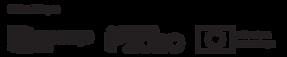 Co-Financiado Logo negro.png