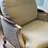 Thumbnail: Bergere Chair and Ottaman