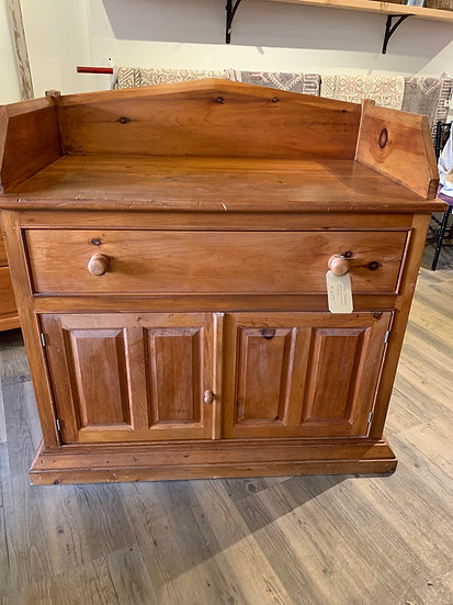 Amish Cabinet