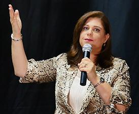 """ד""""ר אסנת גולדפרב ארזואן"""