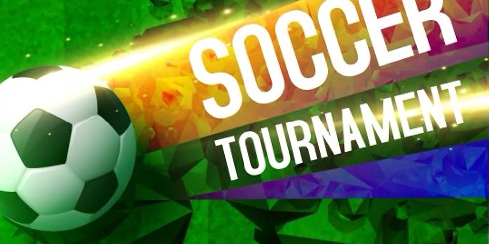 Soccer Tournament (POSPONED)