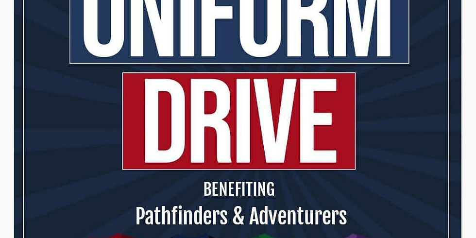 Uniform Drive
