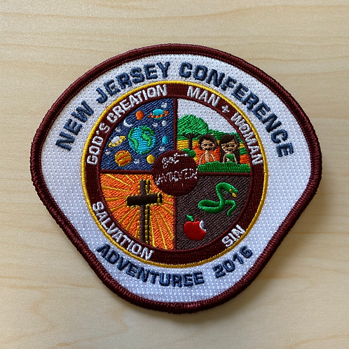 Adventuree 2016 Patch