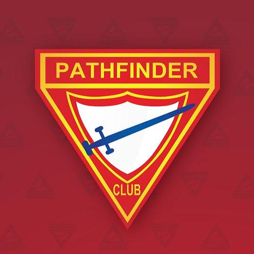 Yearly Pathfinder Membership