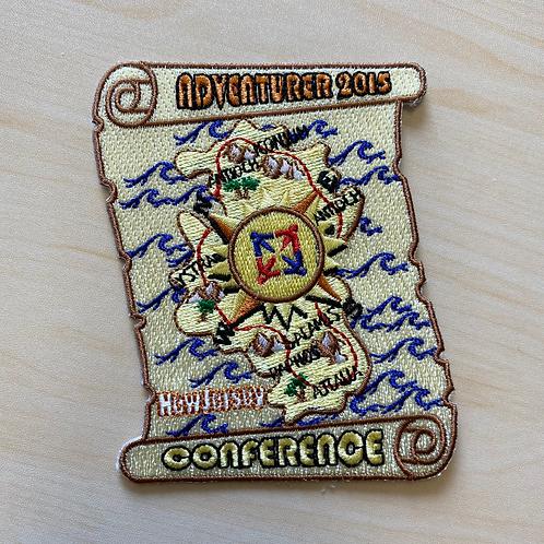 Adventuree 2015 Patch