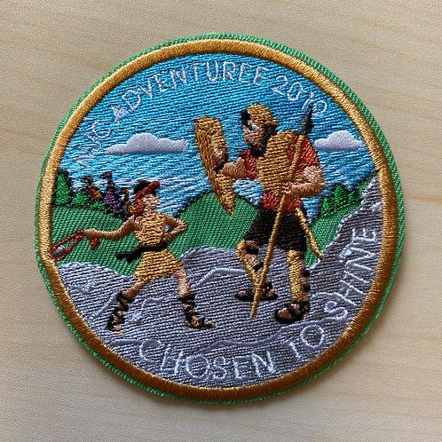 Adventuree 2019 Patch