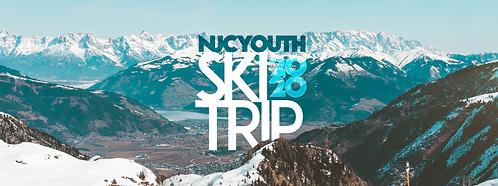Ski Trip 2020 - Skiing