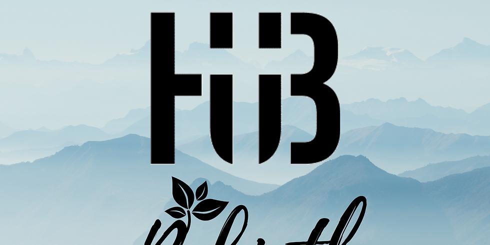 THE HUB - Rebirth