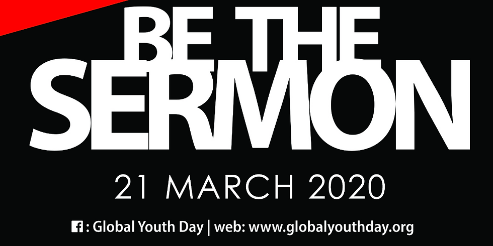 GLOBAL YOUTH DAY