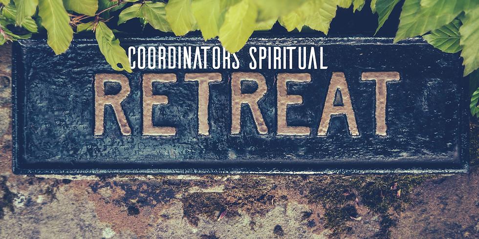 Coordinators Retreat