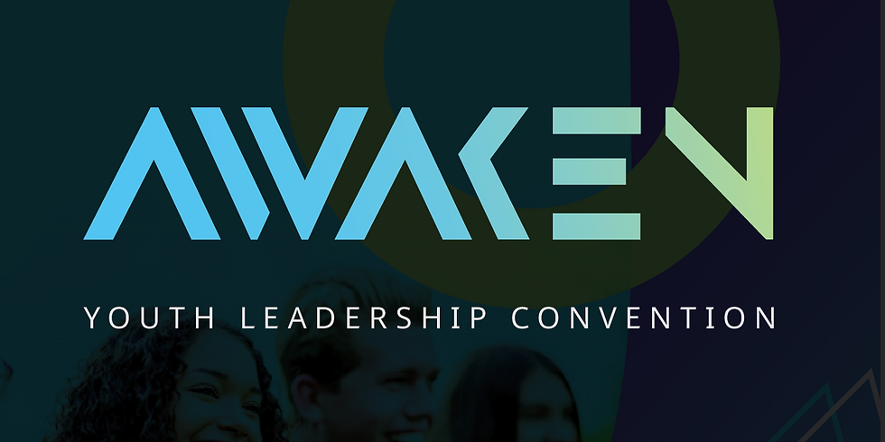 AWAKEN 2021 - Virtual Convention