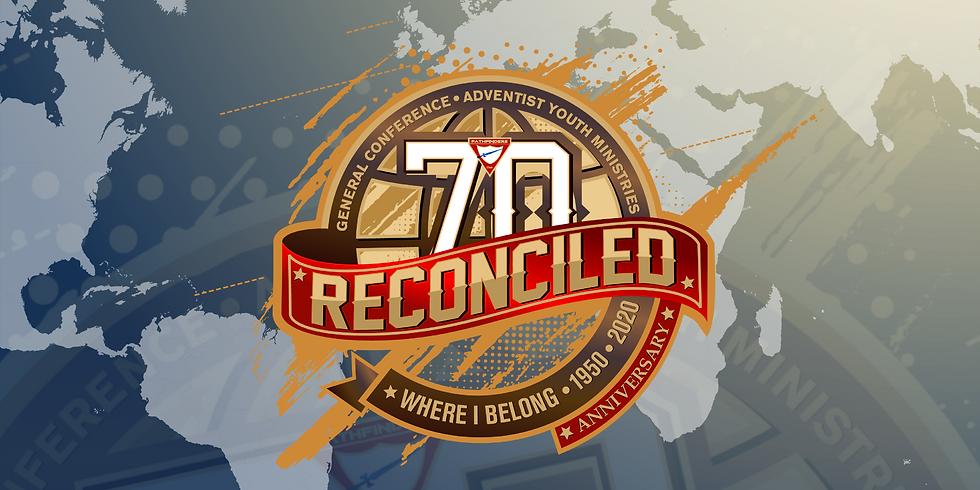 World Pathfinder Sabbath - RECONCILIED
