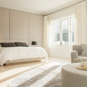 3 Arten, Dein Schlafzimmer aufzupeppen