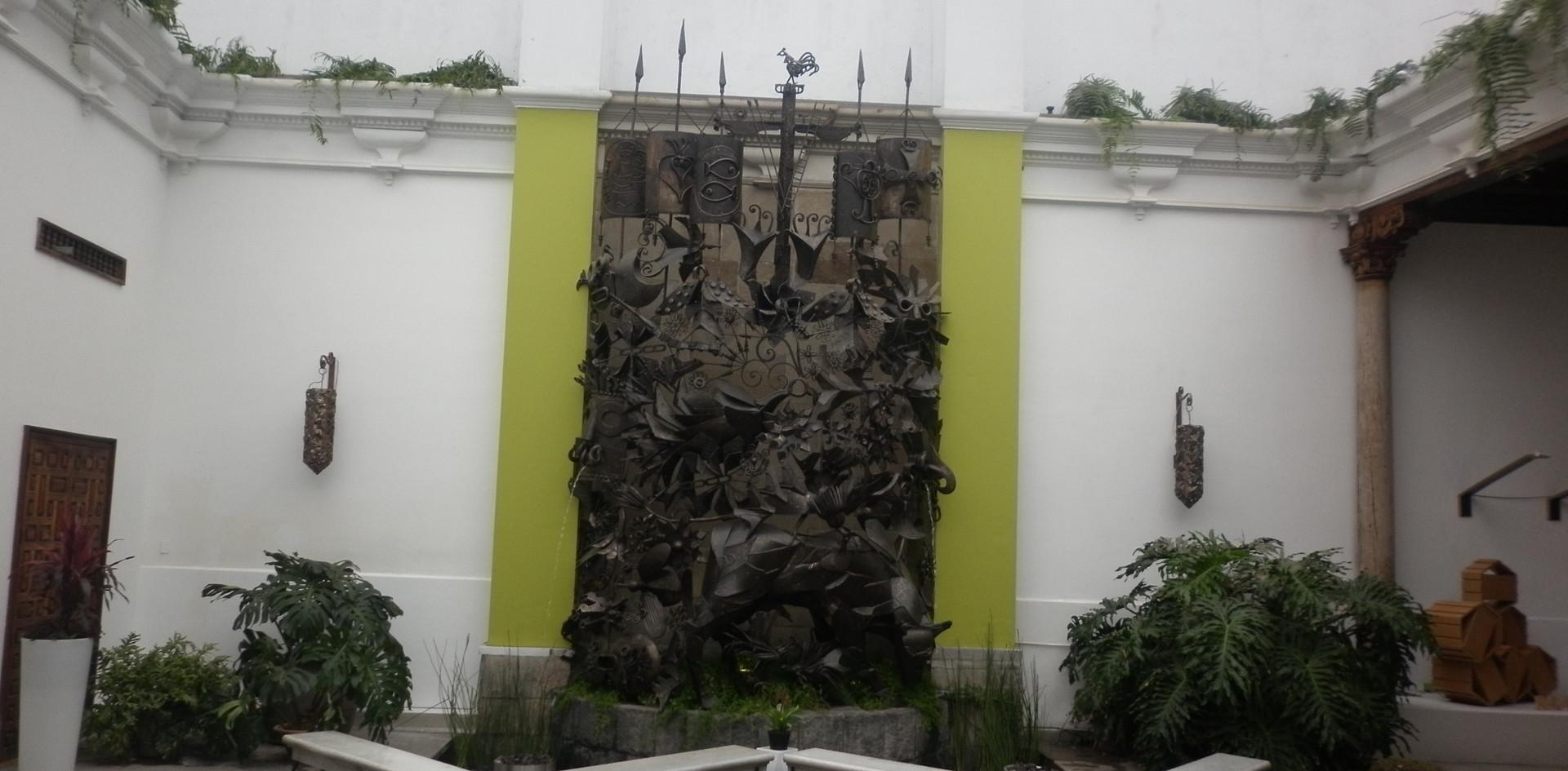 Casacor Peru Jesus Pacheco