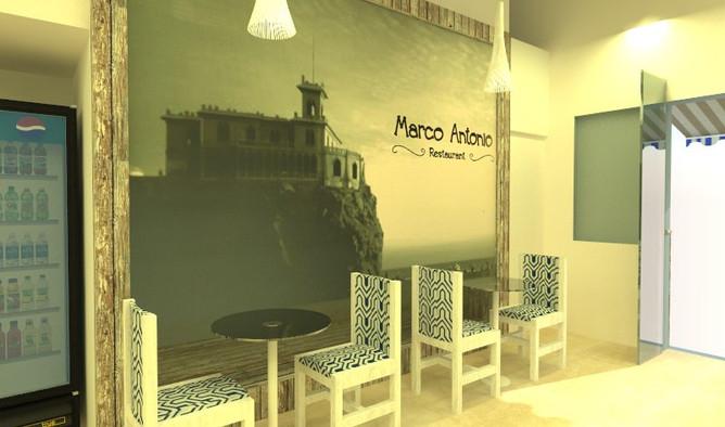 MARCO ANTONIO 3D