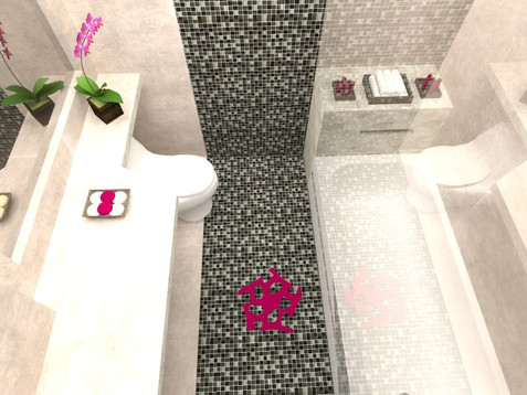 baño 207.jpgHANAN HOTEL, JESUS PACHECO STUDIO.png