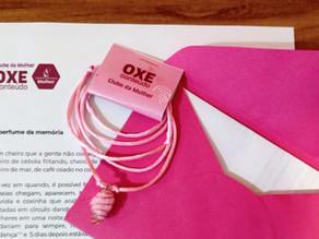 Marketing social: Oxe Conteúdo e Laboratório Fernando Queiroz estimulam autocuidado para mulheres