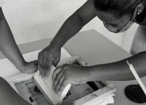 A Oxe Conteúdo vai até a comunidade: confira como foi o Projeto Grafias Cotidianas