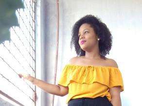 Escritora Tatiele Café assume identidade regional em seu novo livro Travessia - #AldirBlancBahia