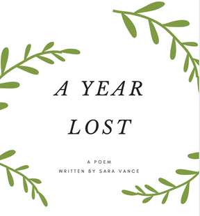 A Year Lost - A Poem