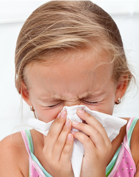 Natural Cold & Flu Prevention Tips
