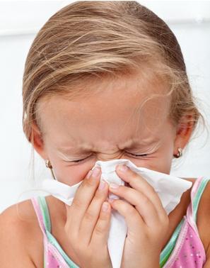 Natural Cold & Flu Prevention Tips