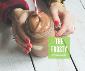 """The """"Frosty"""""""