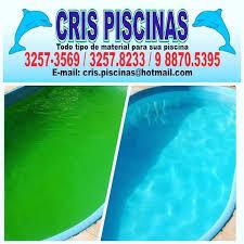 Cris Piscinas