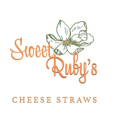 Sweet Ruby's Cheese Straws
