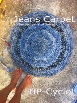 Jeans_carpet