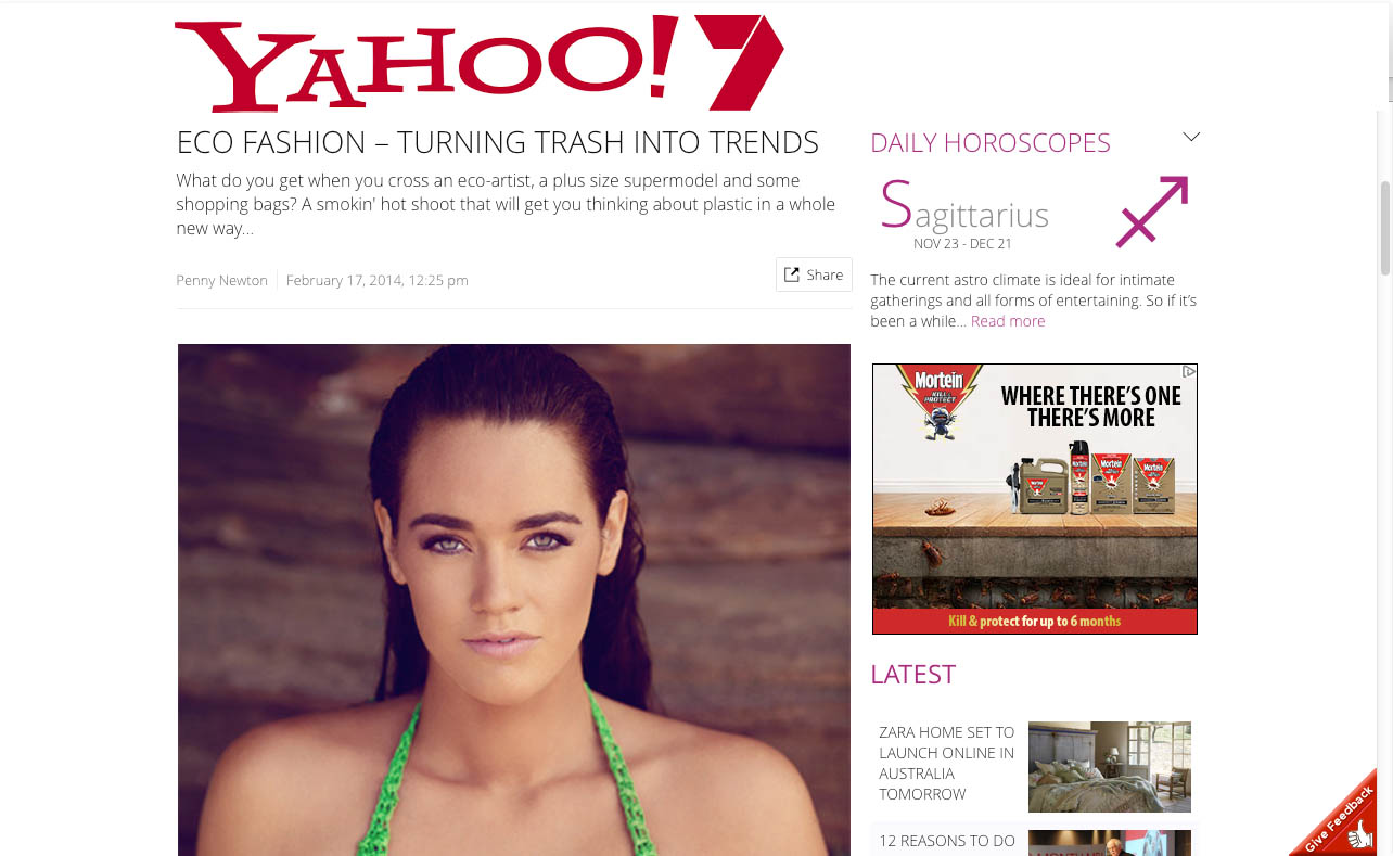 Yahoo Seven