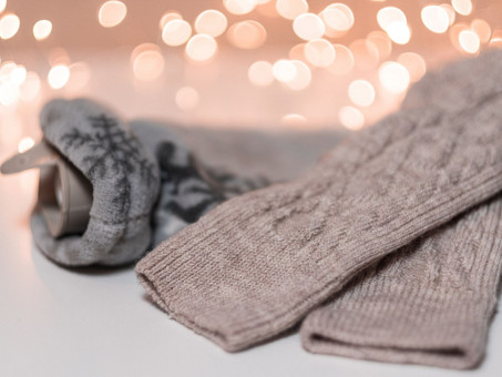 5 steps to a cosy evening