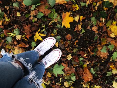 My autumn in Poland