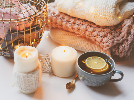 Do you want to know my best ways to have an amazing autumn? It is time to hygge!