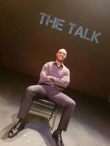 The Talk Raleigh 3Nov18_Sonny Smile.jpg
