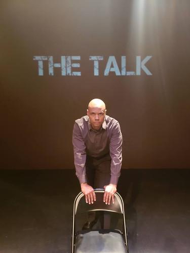 The Talk Raleigh 3Nov18_Sonny Serious.jp