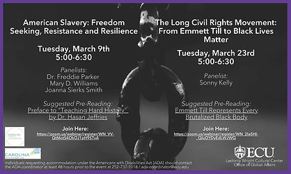Carolina K12 The Long Civil Rights Movem