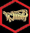 Лого ЖИВА - красный+золото с тенями.png
