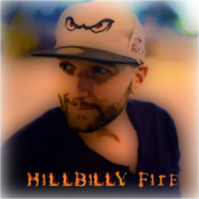 Jeff Dane's New Album 'Hillbilly Fire' is Now Available