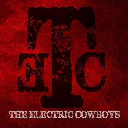 The Electric Cowboys are Ready to Take the World by Storm!!!