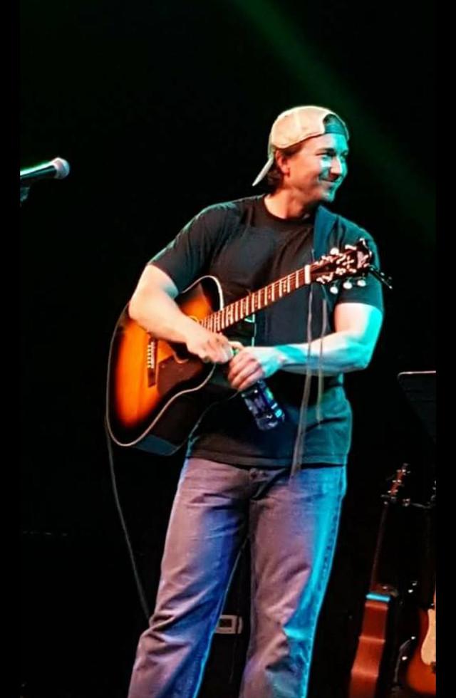 'Music is a Pretty Big Part of My Life, It's My Passion' - David Britt
