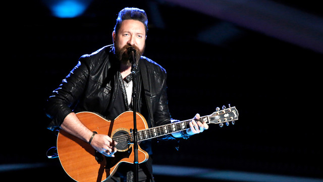 Nolan Neal Has a Second Chance to be 'The Voice'