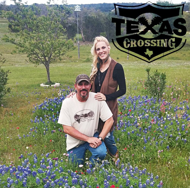 Texas Crossing Is One Dynamic Duo