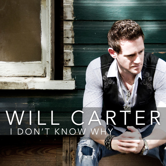 'I Don't Know Why'… Will Carter is not a regular on Main Stream Radio