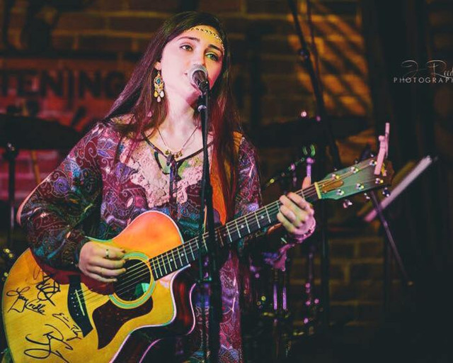 Kelsie May in Blazing Her Own Path In Country Music