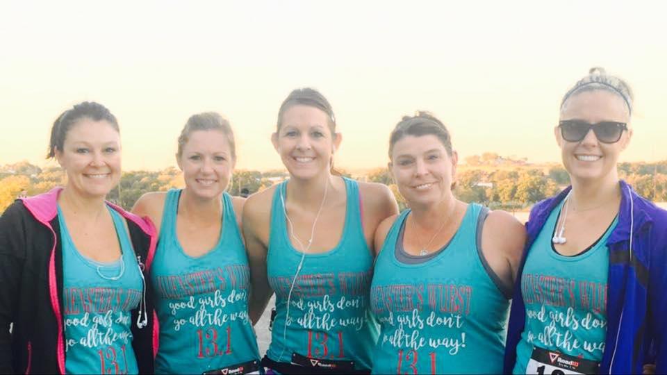 wurst runners