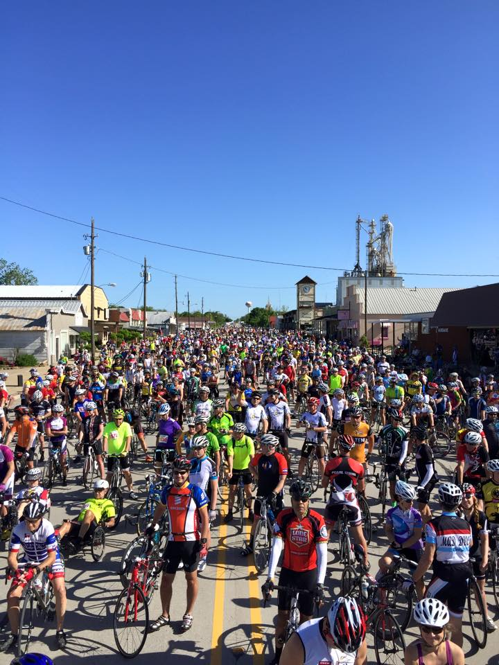 2015 bike rally