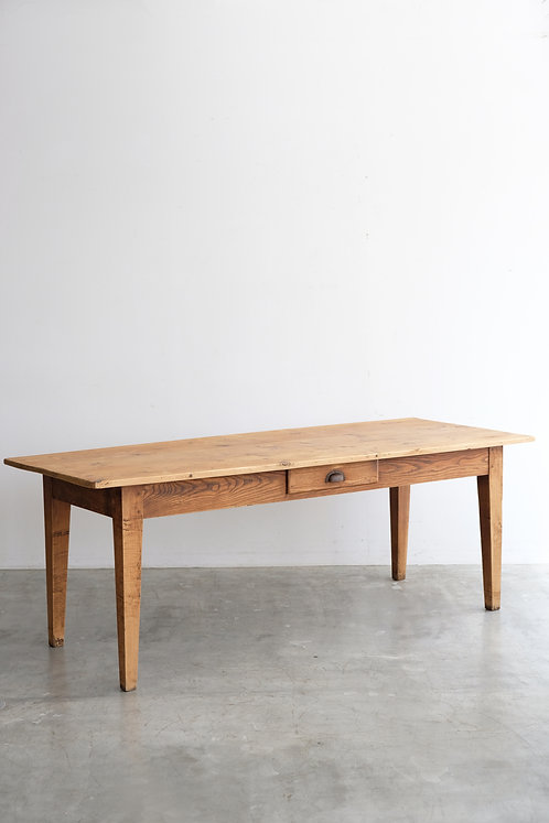 T-497 Table