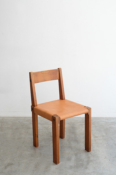 C-619 Pierre Chapo Chair