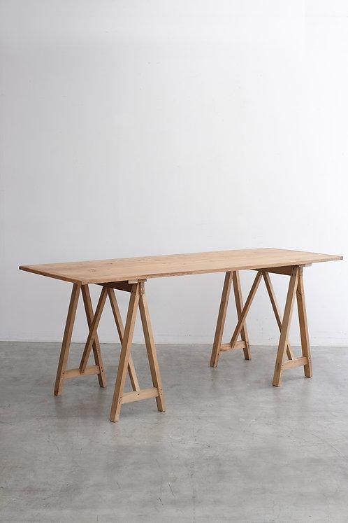 T-462  Atelier Table